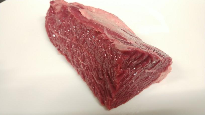 厚みが薄ければ熱の入り方も早いので、薄い肉の場合は時間を短くしても良いと思います。