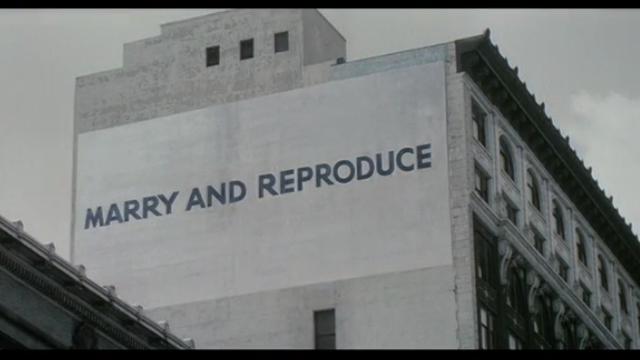 映画 ゼイリブ『THEY LIVE』結婚しろ 繁殖しろ 監督:ジョン・カーペンター,主役:ロディ・パイパー